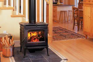 pacific energy Alderlea T4 wood heater