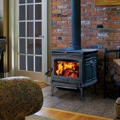 pacific energy alderlea T5 wood heater